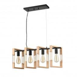 Подвесной светильник Vele Luce Copeland VL6222P04