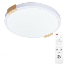 Потолочный светодиодный светильник Arte Lamp Jersey A2684PL-72WH