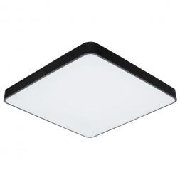 Потолочный светодиодный светильник Arte Lamp Scena A2687PL-45BK