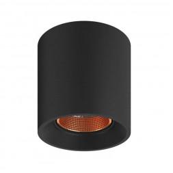 Накладной светильник Denkirs DK3090-BBR