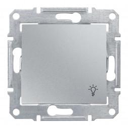 Выключатель кнопочный Свет Schneider Electric Sedna 10A 250V SDN0900160