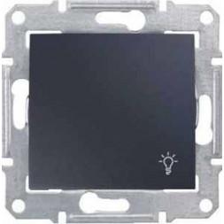 Выключатель кнопочный Свет Schneider Electric Sedna 10A 250V SDN0900170