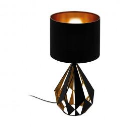 Настольная лампа Eglo Carlton 43077