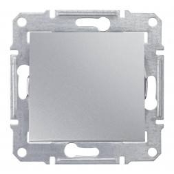 Выключатель одноклавишный 2P Schneider Electric Sedna 10A 250V SDN0200160