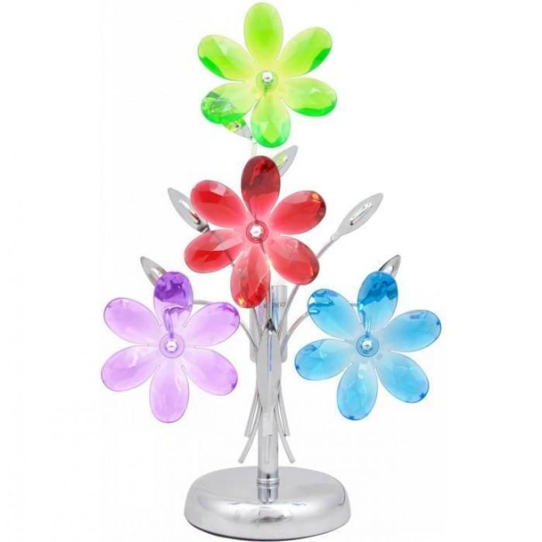 Настольная лампа Globo Rainbow 51530-1T