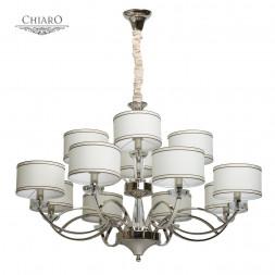 Подвесная люстра Chiaro Палермо 386015012