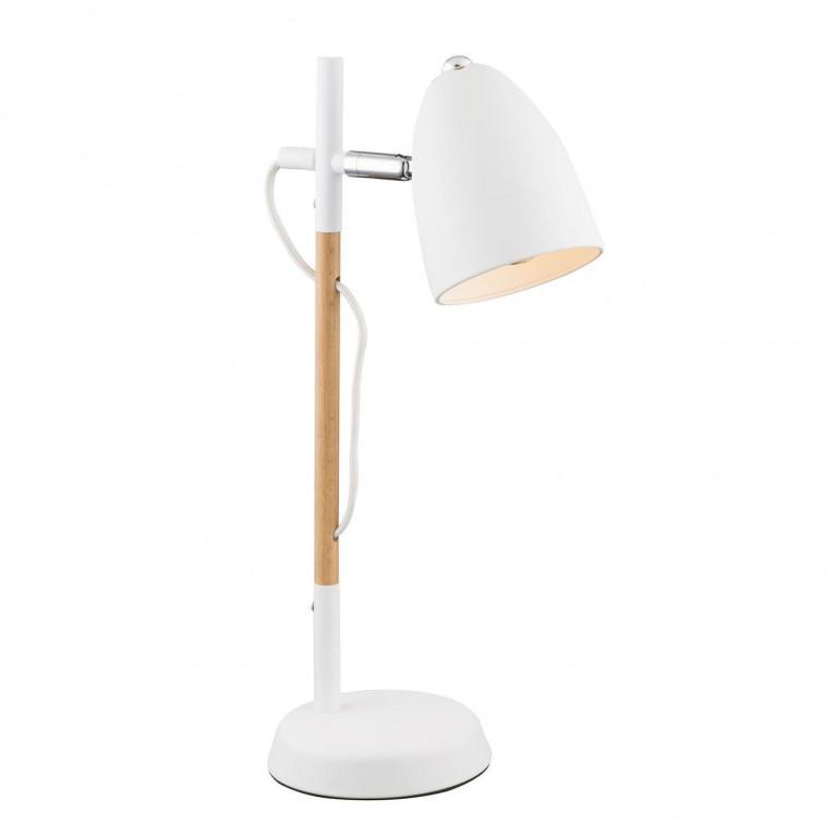 Настольная лампа Globo Tongariro 21505W