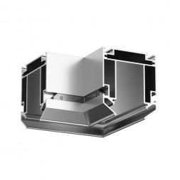 Угол профиля для натяжного потолока Denkirs Smart TR3041-AL