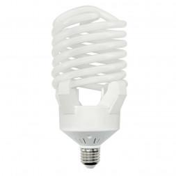 Лампа энергосберегающая (07180) E27 120W 6400K матовая ESL-S23-120/6400/E27