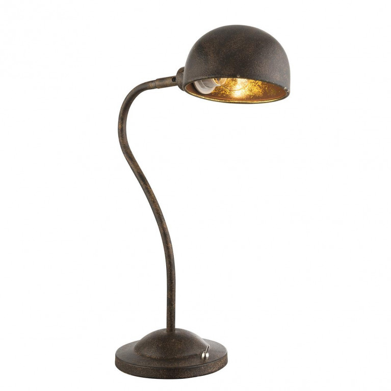 Настольная лампа Globo Xirena I 58307T