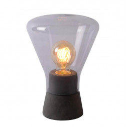 Настольная лампа Lucide Barry 45568/01/65