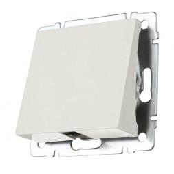 Вывод кабеля слоновая кость WL03-16-01 4690389099854