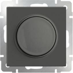 Диммер серо-коричневый WL07-DM600 4690389054129