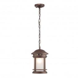 Уличный подвесной светильник Maytoni Salamanca O031PL-01BR
