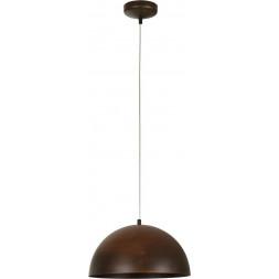 Подвесной светильник Nowodvorski Hemisphere Rust 6367