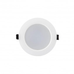 Встраиваемый светильник Denkirs DK3046-WH