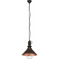Подвесной светильник Nowodvorski Loft 5057