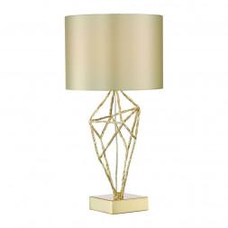 Настольная лампа Lucia Tucci Naomi T4730.1 Gold
