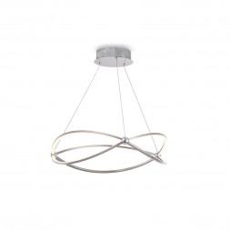 Подвесной светодиодный светильник Maytoni Weave MOD062PL-L45CH3K