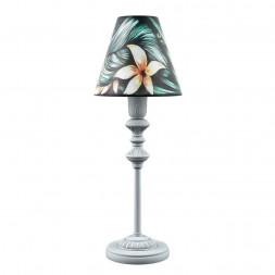 Настольная лампа Lamp4you Provence E-11-G-LMP-O-12