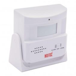 Звонок беспроводной Horoz Helix 086-001-0003 (HL454)