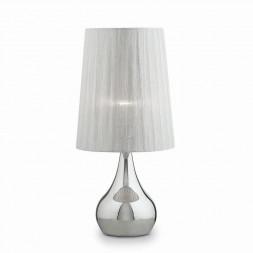 Настольная лампа Ideal Lux Argento ETERNITY TL1 BIG
