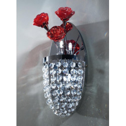Бра Citilux Rosa Rosso EL325W02.2