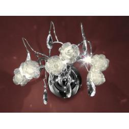 Бра Citilux Rosa Bianco EL325W03.1