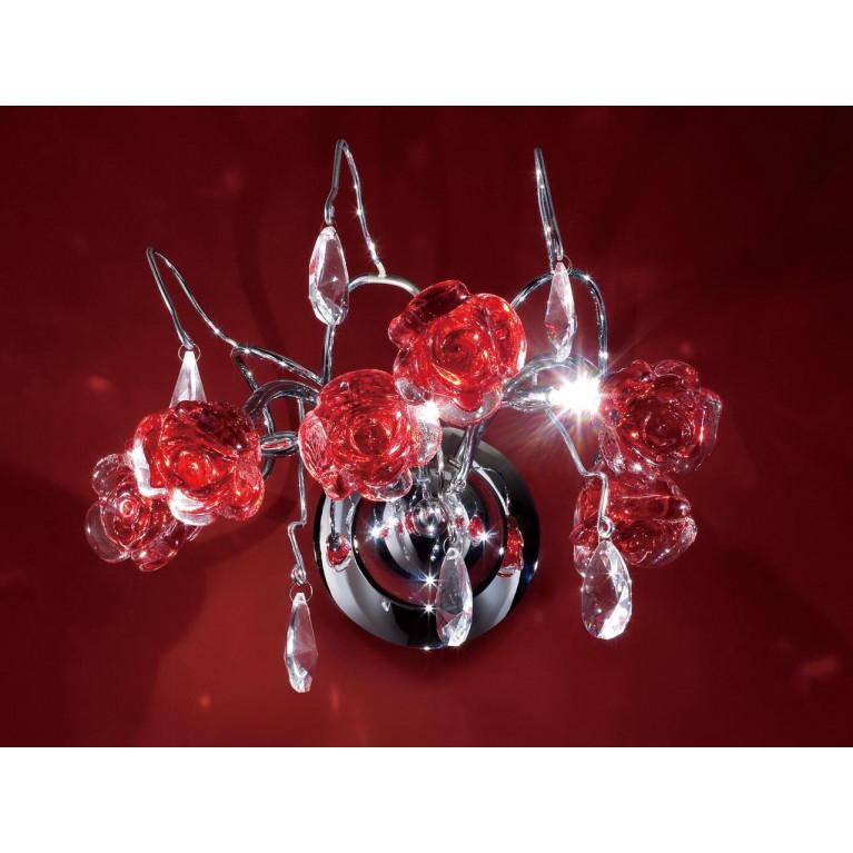 Бра Citilux Rosa Rosso EL325W03.2