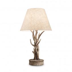 Настольная лампа Ideal Lux Chalet TL1