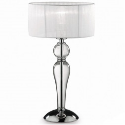 Настольная лампа Ideal Lux DUCHESSA TL1 SMALL