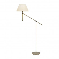 Торшер Arte Lamp A5620PN-1AB