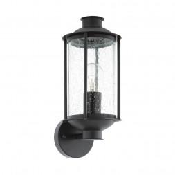 Уличный настенный светильник Eglo Mamurra 96222