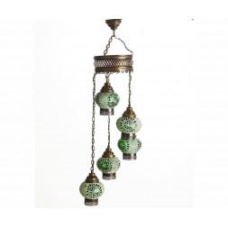 Подвесная люстра Kink Light Марокко 0512,07