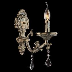 Бра Eurosvet 22585/1 античная бронза