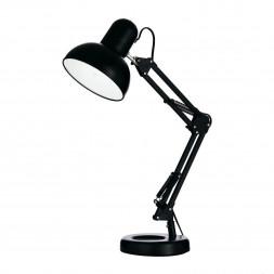 Настольная лампа Ideal Lux Kelly TL1 Nero