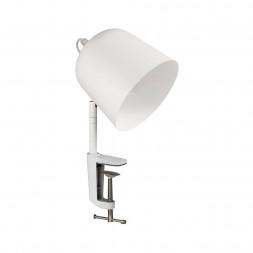 Настольная лампа Ideal Lux Limbo AP1 Bianco