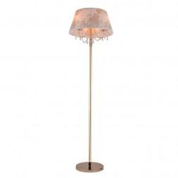 Торшер Arte Lamp Armonico A5008PN-3GO