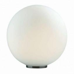 Настольная лампа Ideal Lux Mapa Bianco TL1 D20