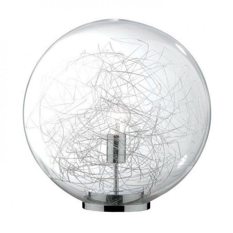 Настольная лампа Ideal Lux Mapa Max TL1 D20