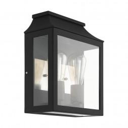 Уличный настенный светильник Eglo Soncino 97294