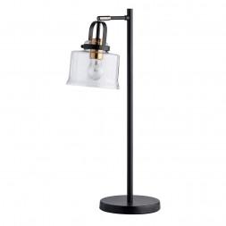 Настольная лампа De Markt Вальтер 551032401