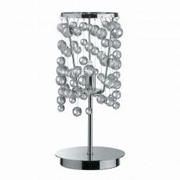 Настольная лампа Ideal Lux Neve TL1 Cromo