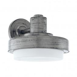 Уличный настенный светильник Eglo Tollera 96234