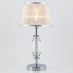 Настольная лампа Eurosvet 01065/1 хром