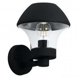 Уличный настенный светильник Eglo Verlucca 97244
