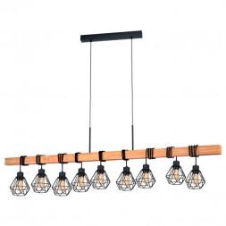 Подвесной светильник Eglo Townshend 43134
