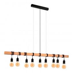 Подвесной светильник Eglo Townshend 49744