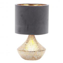 Настольная лампа Omnilux Lucese OML-19604-01