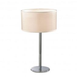 Настольная лампа Ideal Lux Woody TL1 Wood